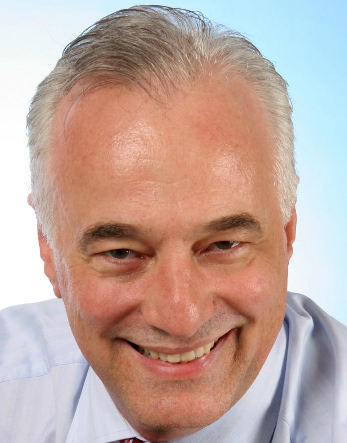 Dr Mark Denekamp