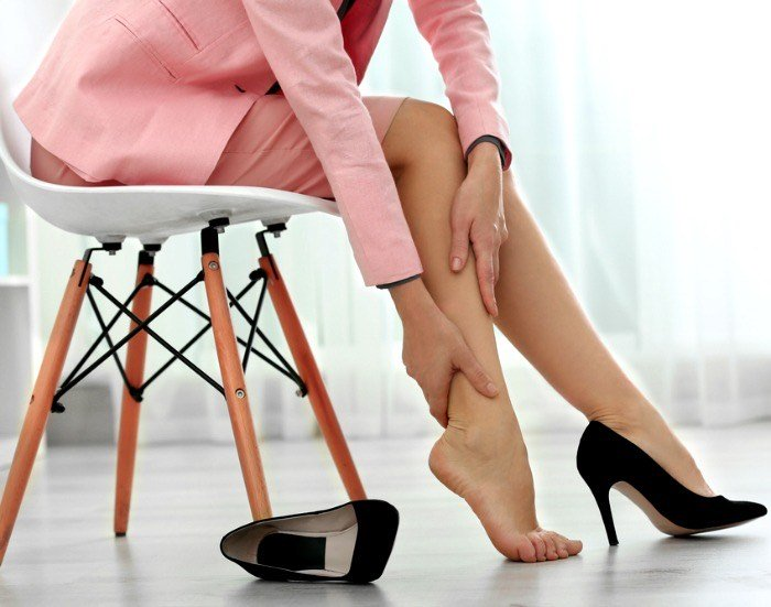 Varicose vein treatments are many and varied to solve problems like vein aching pain - direct link